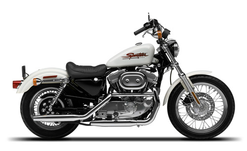 Product picture 2001 HD SPORTSTER REPAIR SERVICE FACTORY PDF SHOP MANUAL - I